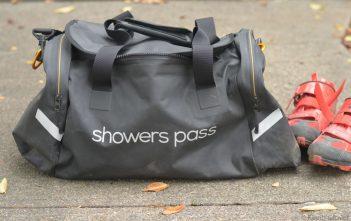Showers Pass Refuge Duffel Review