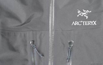 Arc'teryx Alpha SV