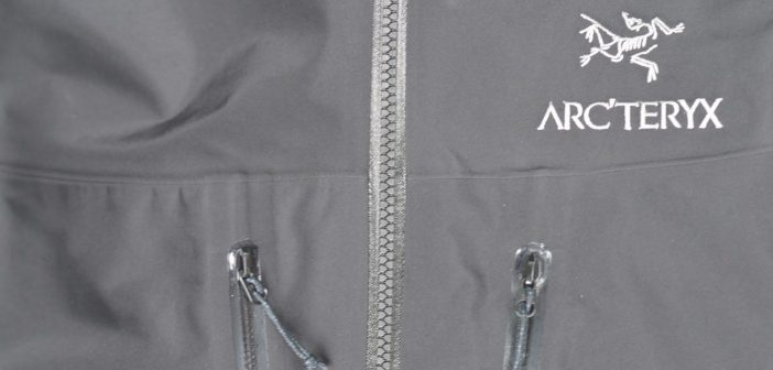 New and Old: The Arc'teryx Alpha SV in Photos