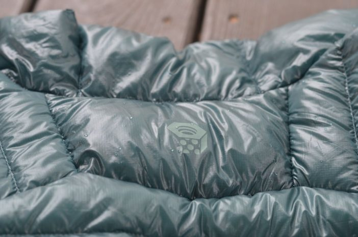 The Redesigned Mountain Hardwear Ghost Whisperer