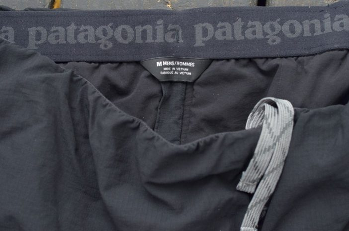 Patagonia High Alpine Kit: Nano Air Lite Hoody and Pant