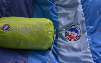 Big Agnes Lost Ranger 15 and Q-Core SLX Bag and Pad Review