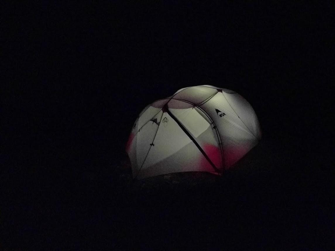 MSR Mutha Hubba NX3 Tent & MSR Mutha Hubba NX 3 Tent Review - FeedTheHabit.com