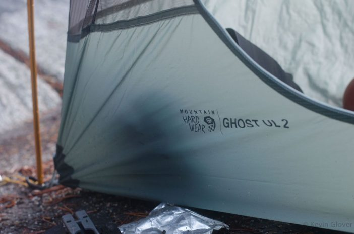 Mountain Hardwear Ghost UL 2