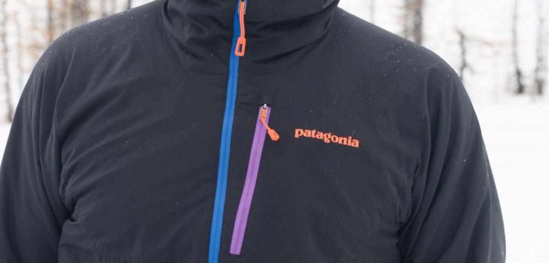 Patagonia High Alpine Kit Nano Air Light Hoody And Pant