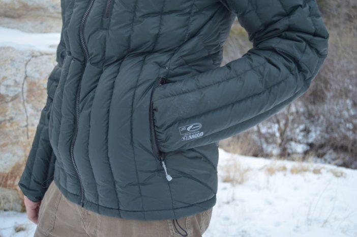 Big Agnes Shovelhead Down Jacket Review