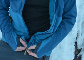 Review: Rab Alpha Direct Jacket