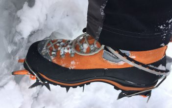 Aku Montagnard GTX Winter Mountaineering Boot Review