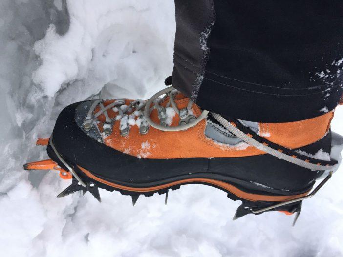 Aku Montagnard GTX Winter Mountaineering Boot Review