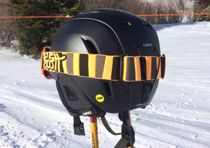 Giro Range MIPS Helmet Review