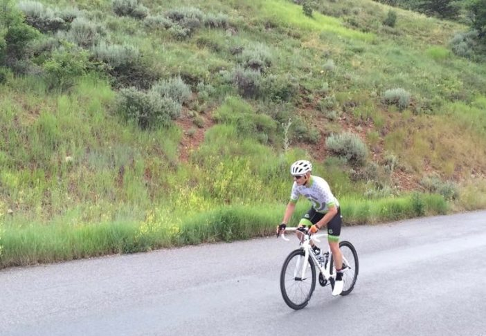 Giordana FR-C bib shorts and jersey review