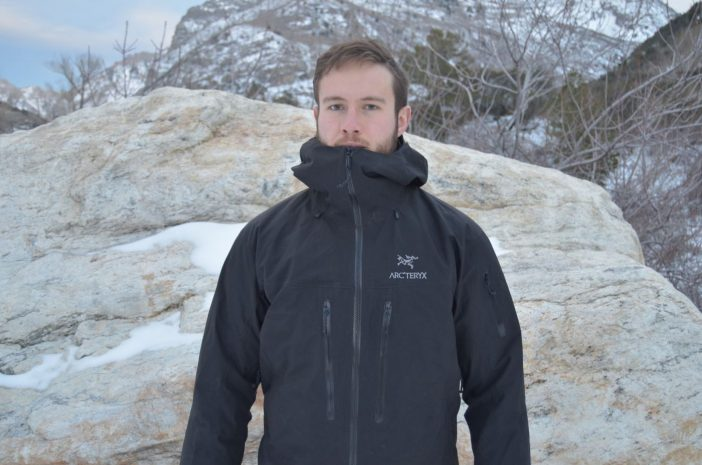 Arc'teryx Alpha SV Review