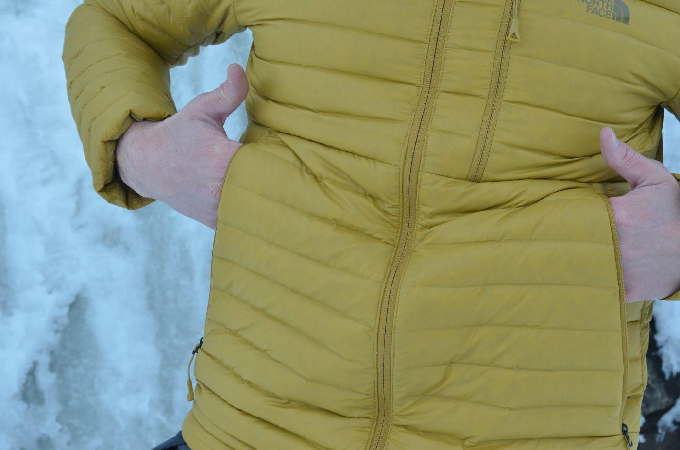 1b199200ea The North Face Premonition Down Jacket Review - FeedTheHabit.com