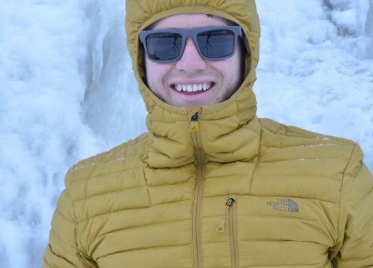 The North Face Premonition Down Jacket Review