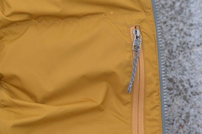 Patagonia Bivy Down Packet