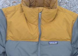 Review: Patagonia Bivy Down Jacket