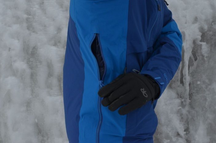 Outdoor Research Maximus Jacket Review