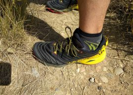 Review: La Sportiva Akasha Trail Running Shoes