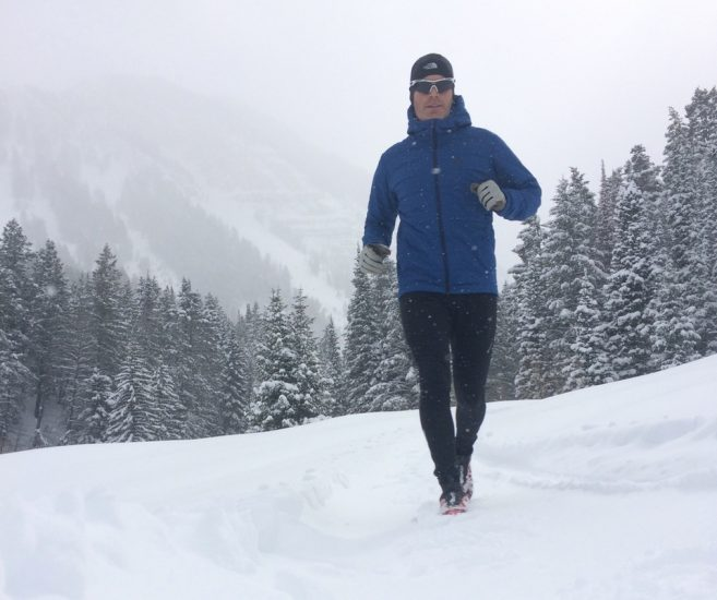 Black Diamond First Light Hoody Review