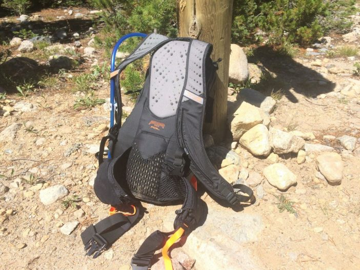 Camelbak MULE LR Hydration Pack Review