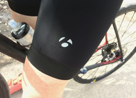 Bontrager Velocis Thermal inForm Bib Short Review