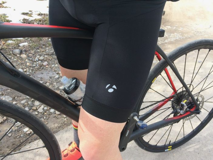 Bontrager Velocis Thermal Bib Shorts Review