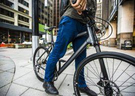 Cannondale's 2017 Bad Boy Urban Commuter