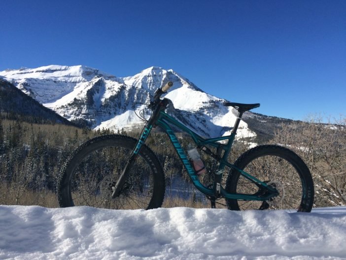 Cannondale Bad Habit 1 Review - Snow