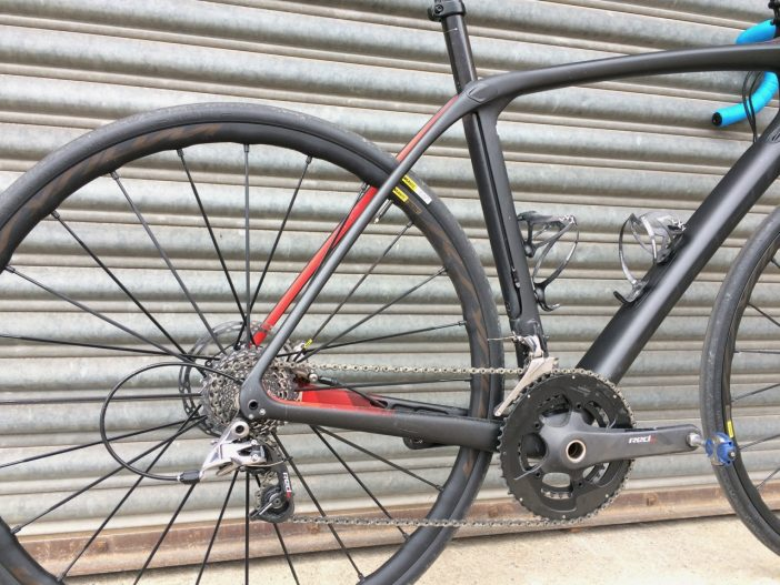 Trek Domane SLR Disc Review