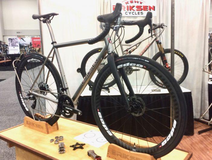 Eriksen Gravel Bike