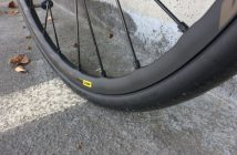 Mavic Ksyrium Pro Disc Allroad Review