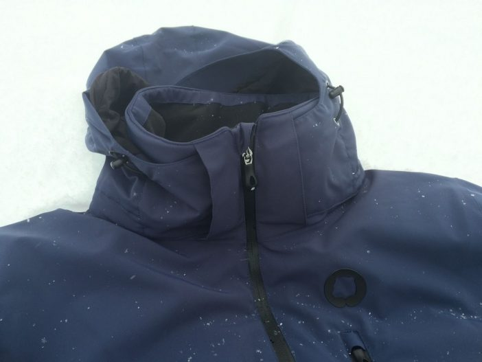 Orsden Slope Jacket Review
