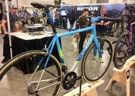 The Beautiful Bikes of 2017 NAHBS