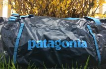 Patagonia Black Hole Light 45L Duffle