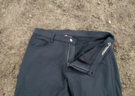 Review: Thunderbolt Sportswear Mark II Original Jeans