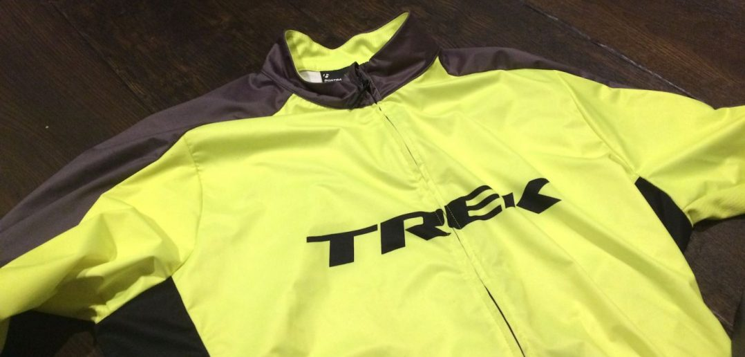 Bontrager Specter Windshell Jacket Review
