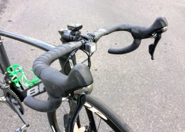 Easton EC70 Aero Carbon Handlebar Review