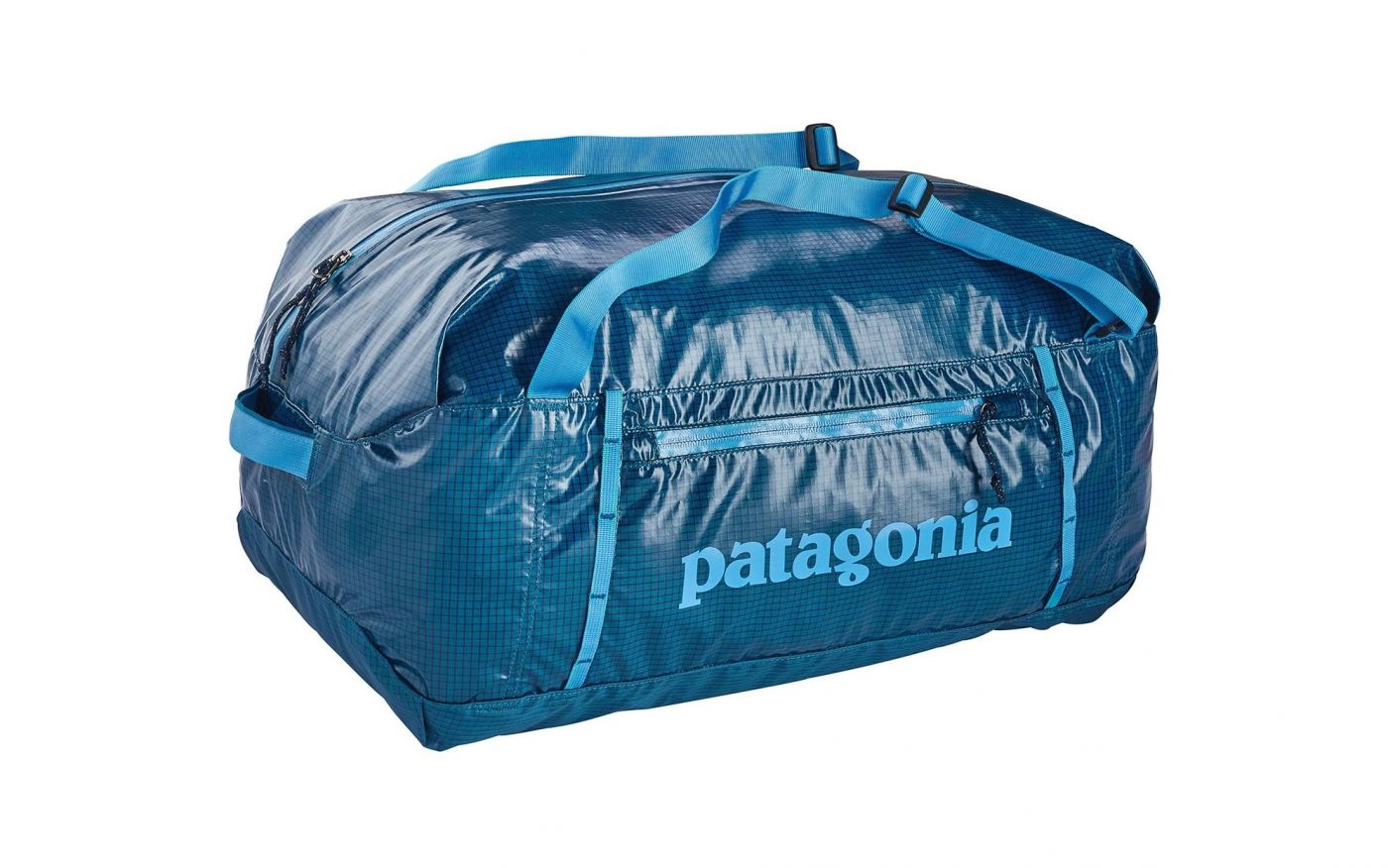 Review Patagonia Lightweight Black Hole Duffel 45l