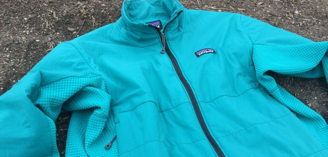 Patagonia Nano-Air Light Hybrid Jacket Review