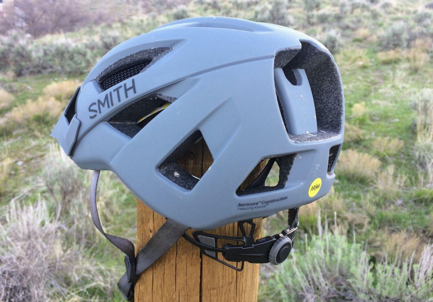 SMITH Rover MIPS Casco