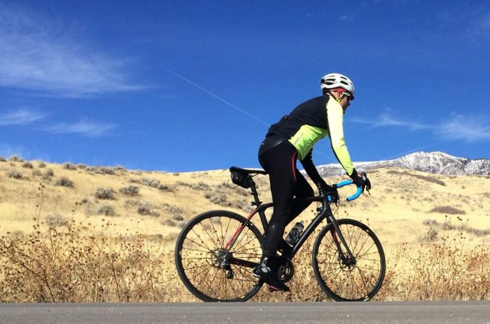 Mavic Ksyrium Pro Allroad Wheelset