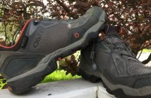 Oboz Crest Low BDry review