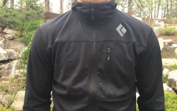 Black Diamond CoEfficient Hoody Review