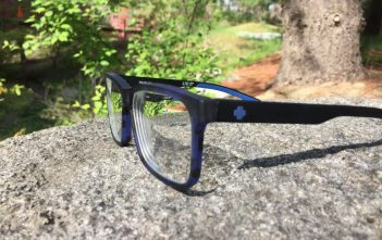 Spy Optics Justice Rx Glasses Review