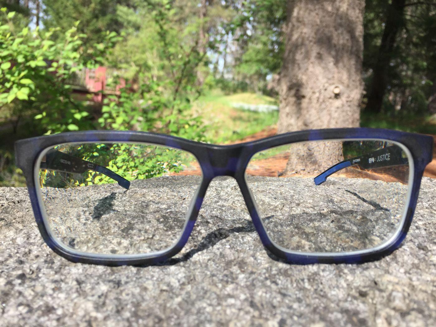 6bbbccce8c Spy Optics Justice Rx Glasses Review - FeedTheHabit.com