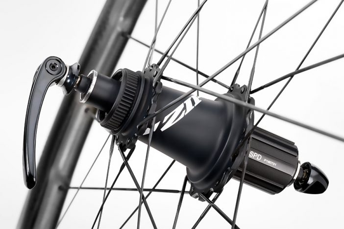 Zipp Cognition Disc Rear Hub