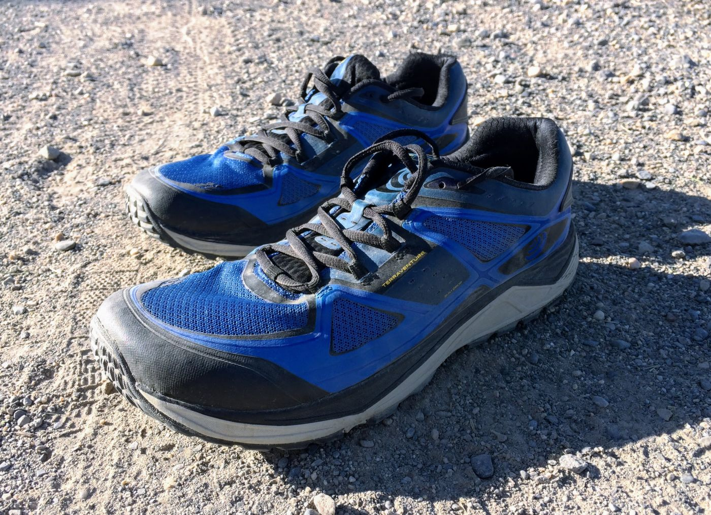 Trail Running Shoes Womens Terraventure