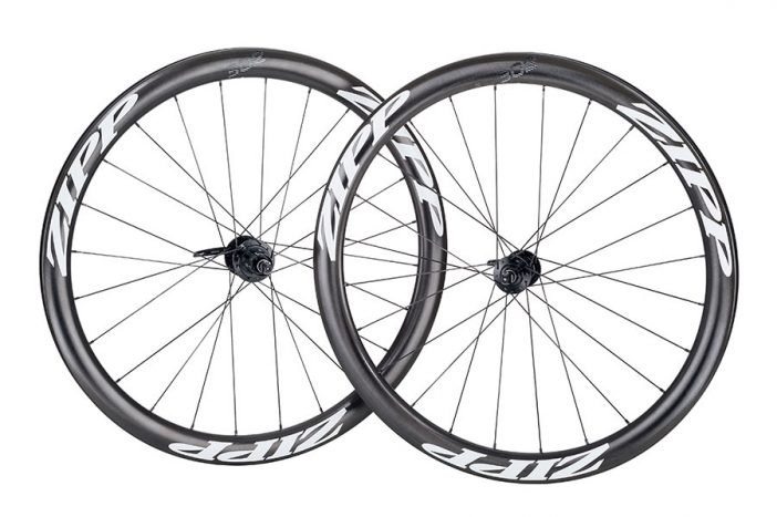 Zipp 302 Disc Brake Wheelset