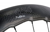 Zipp 454 NSW Disc Brake Wheels