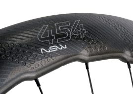 Fresh Wheels: Zipp 454 NSW Disc and 302 Carbon Clinchers